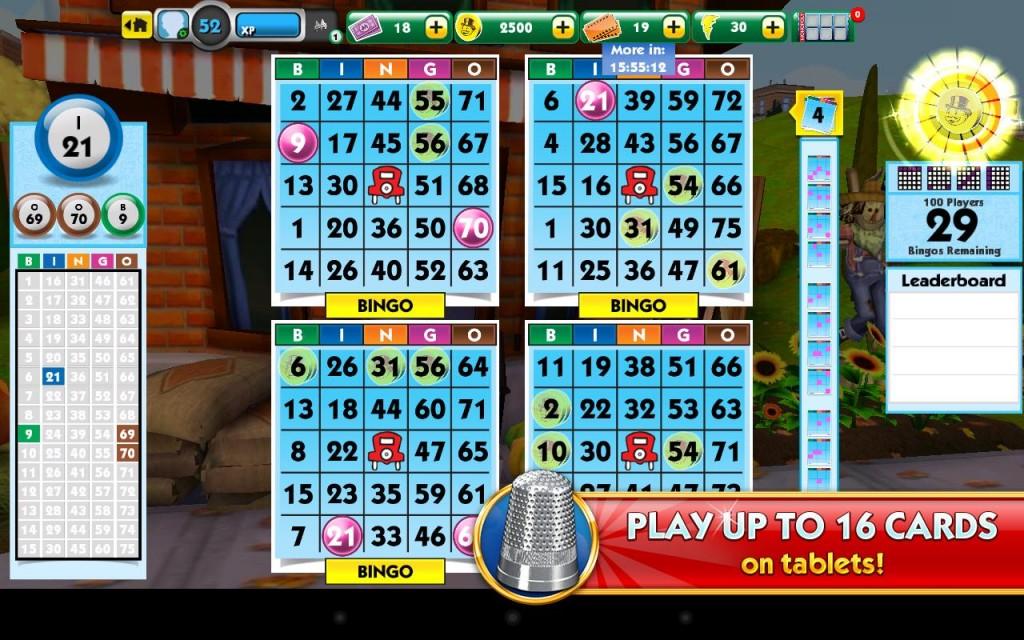 Monopoly-Bingo-app