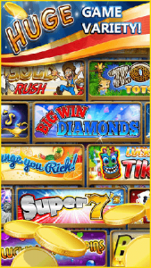 iOS Big Win Slots