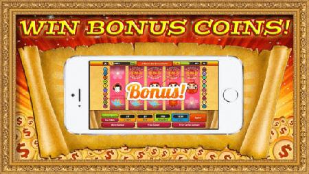 Global Casino Slots App