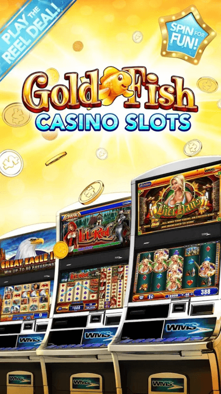 Pokie app best pokies for apps mobile guide reviews for Fish casino slot